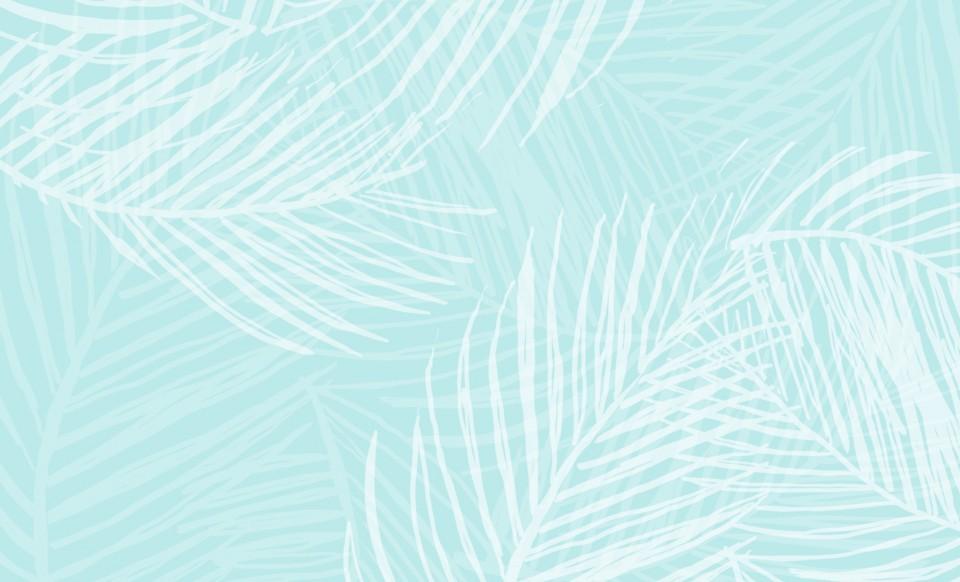 Morgane Guedj graphic designer logo branding patterns illustration leaves freelance Perth Western Australia