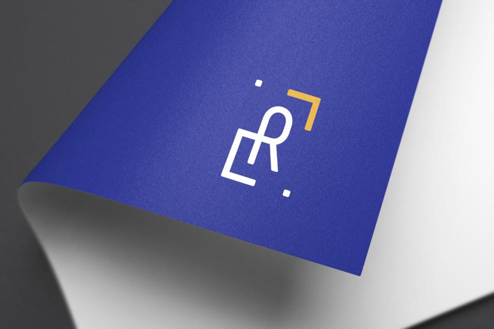 Morgane Guedj graphic designer freelance Perth Western Australia RAW Human Resources branding logo