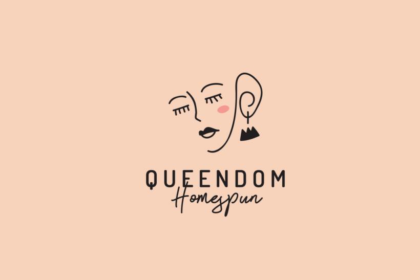 Queendom Homespun