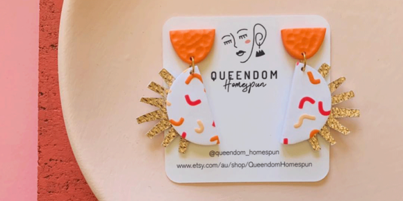 Queendom Homespun