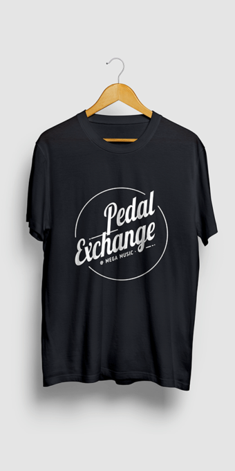 Pedal Exchange