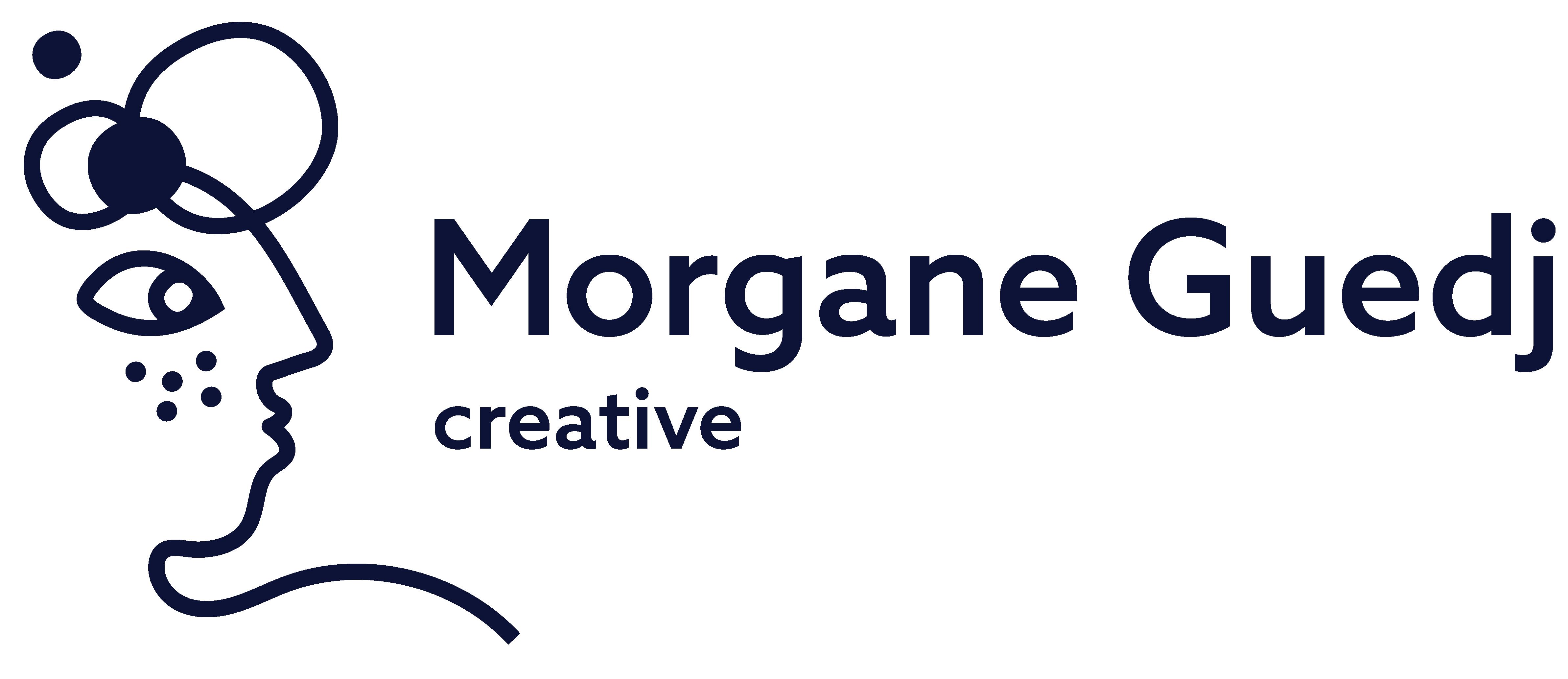 Morgane Guedj Creative   Graphic Design & Illustration